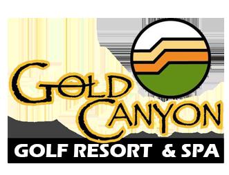 Gold Canyon Golf Resort & Spa logo